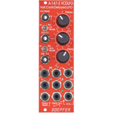A147-2 VCD-LFO SE RED