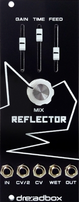 DREADBOX - REFLECTOR