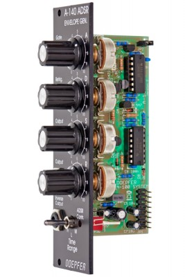 A140 ADSR/ENV GENERATOR VE