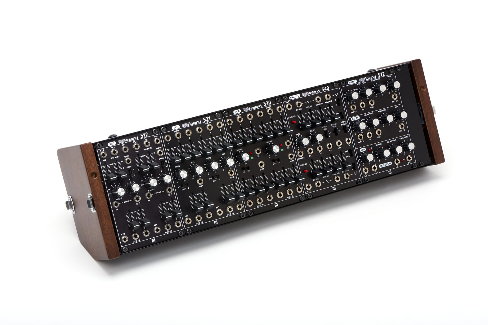 roland system 500 basic combination the synthesizer network. Black Bedroom Furniture Sets. Home Design Ideas