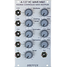 A137-1 WAVE MULTIPLIER