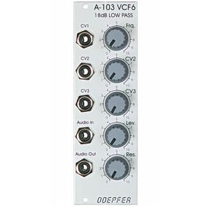 A103 18dB LPF (303)