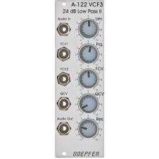 A122 LPF 24dB OBERHEIM (CEM)