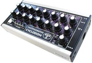 TECHNOSAURUS CYCLODON