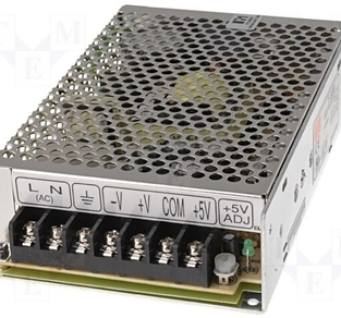 MEAN WELL PSU T60B