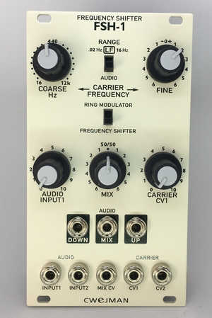 CWEJMAN - FSH1 FREQUENCY SHIFTER