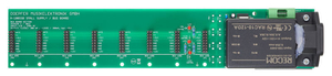 A100SSB - SMALL SUPPLY BUSBOARD