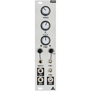 INTELLIJEL DESIGNS uVCF