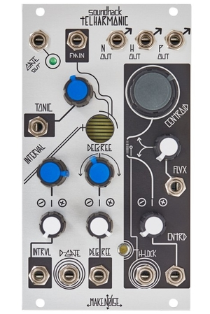 MAKE NOISE - TELHARMONIC ADDITIVE VCO
