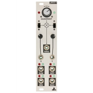 INTELLIJEL DESIGNS uMOD II