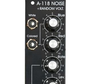 A118 NOISE GENERATOR VE