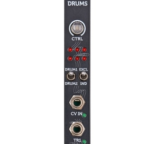 ERICA SYNTHS - PICO DRUMS