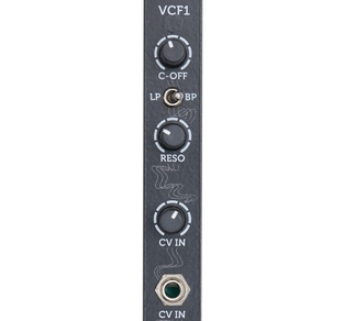ERICA SYNTHS - PICO VCF1