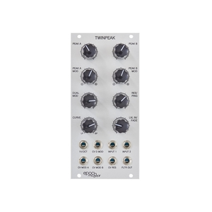EPOCH MODULAR TWINPEAK MK2 DUAL FILTER MODULE