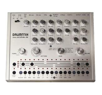 ACIDLAB DRUMATIX (606 CLONE)