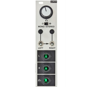 INTELLIJEL DESIGNS uJACK