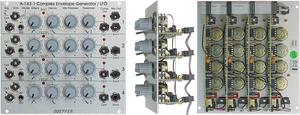 A143-1 COMPLEX ENVELOPE / QUAD AD-GENERATOR / QUAD LFO