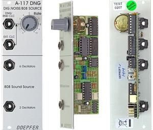 A117 DIGITAL NOISE/808 SOURCE