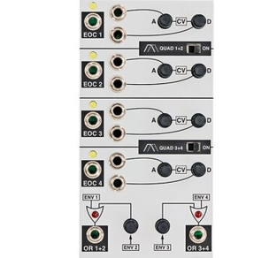 INTELLIJEL DESIGNS QUADRA EXPANDER