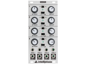 INTELLIJEL DESIGNS QUADRA