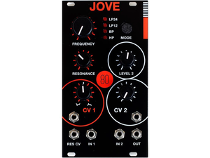 SYSTEM80 - JOVE JUPITER 6 VCF