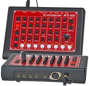 MFB 522 DRUM COMPUTER