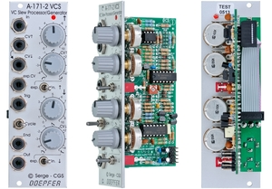 A171-2 VOLTAGE CONTROLLED SLOPE TSN20YEARS