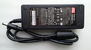 POWER SUPPLY SYSTEM 5000mA (EU PLUG)