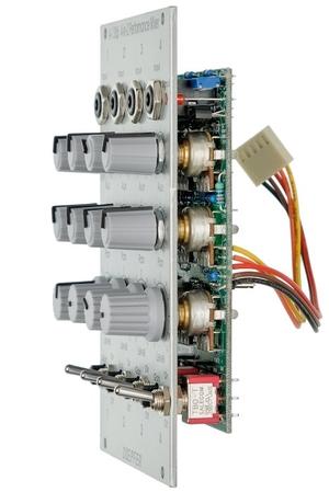 A138p - PERFORMANCE MIXER INPUT