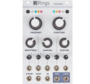 MUTABLE INSTRUMENTS - RINGS