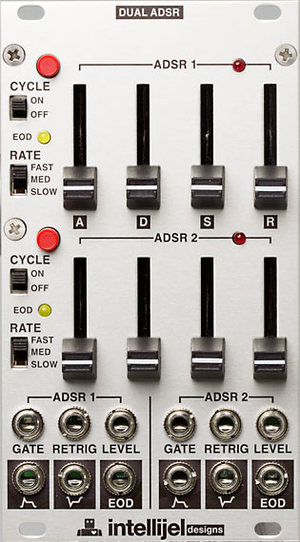 INTELLIJEL DESIGNS DUAL ADSR