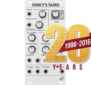 ALM DINKYS TAIKO (TSN20 YEARS)