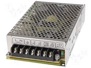 MEAN WELL PSU RT65B