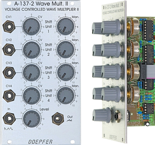 A137-2 WAVE MULTIPLIER II