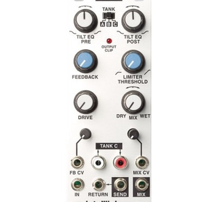 INTELLIJEL DESIGNS SPRINGRAY