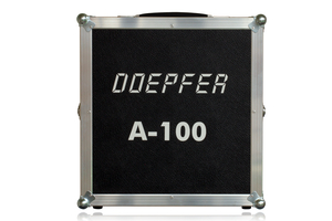 DOEPFER BASIC SYSTEM 2 IN 9U SUITCASE