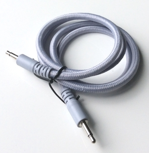 MUTABLE INSTRUMENTS - PATCHCABLE GREY