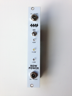 4MS ROW POWER 30
