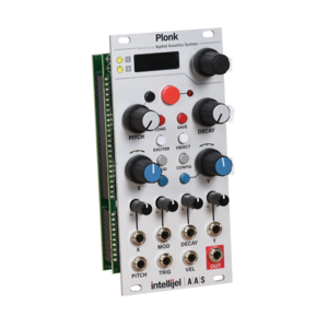 INTELLIJEL DESIGNS - PLONK