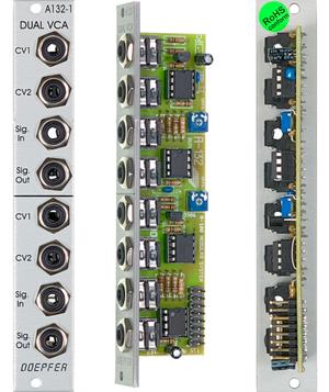 A132 DUAL VCA (3080)