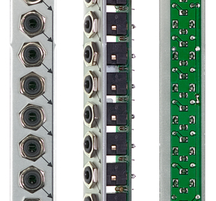 A186-1 GATE/TRIGGER COMBINER