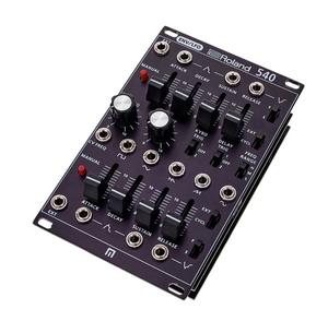 ROLAND SYSTEM 500 - DUAL ENV + LFO 540