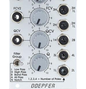 A106-6 OBERHEIM XPANDER FILTER