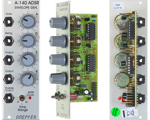 A140 ADSR/ENV GENERATOR