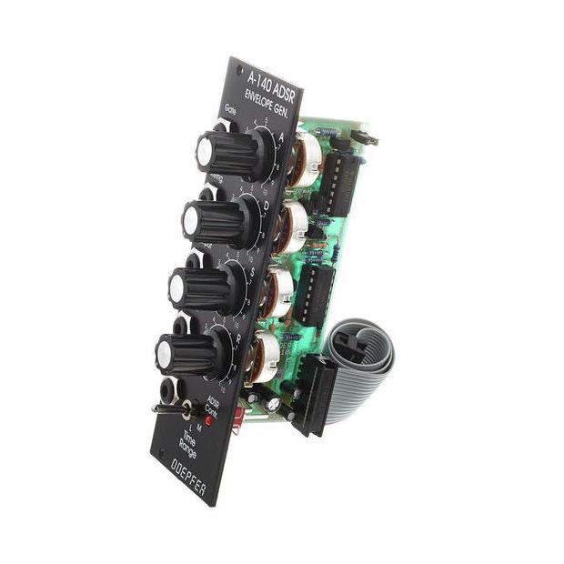 a140 adsr env generator ve the synthesizer network. Black Bedroom Furniture Sets. Home Design Ideas